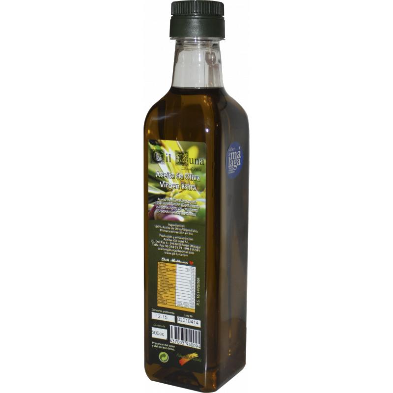 Aceite en Marbella