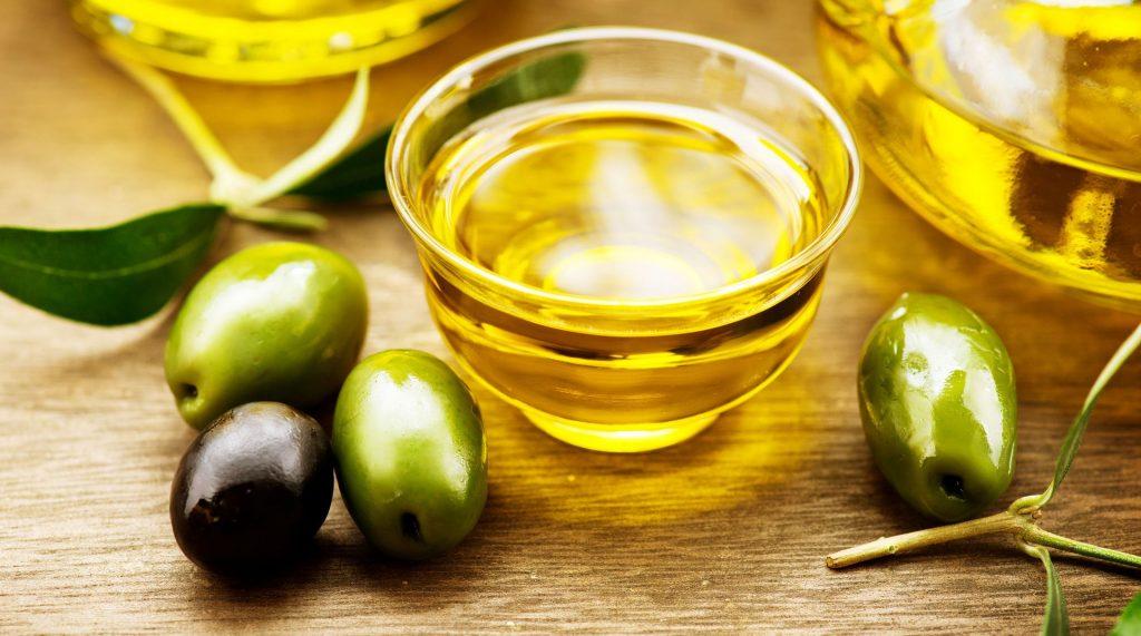 Aceite organico en Marbella