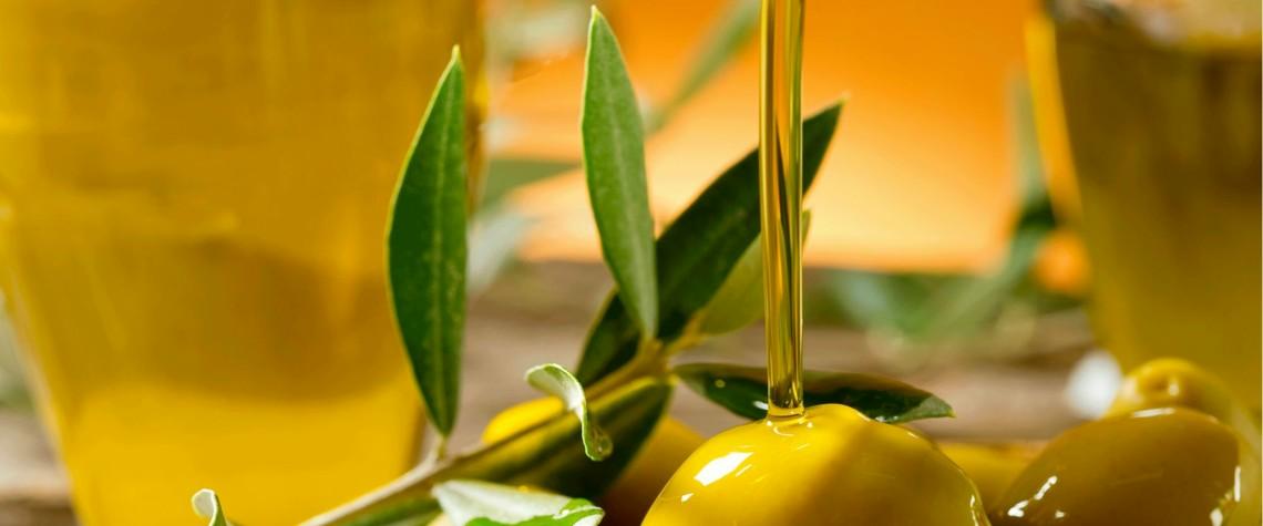 Aceite ecologico en Marbella
